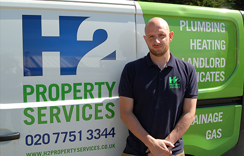 Traits And Qualities Of A Good Electrician - H2 Property Services