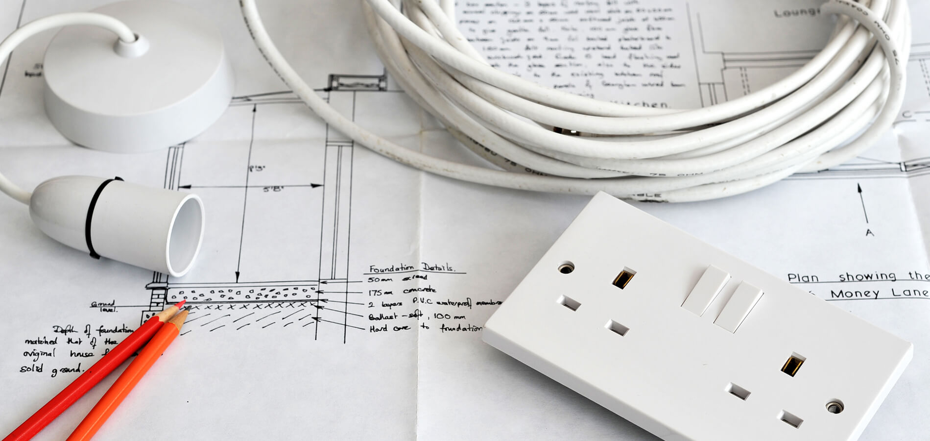 Electrical Installation Services London H2 Property Services