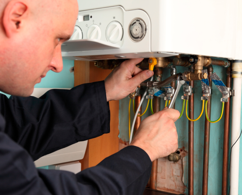 Traits And Qualities Of A Good Plumber - H2 Property Services London